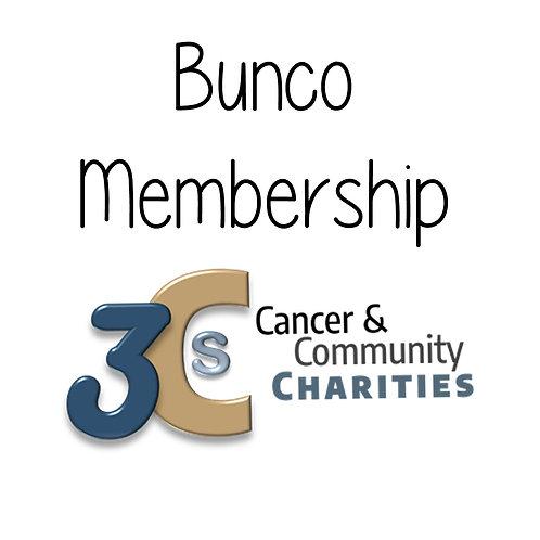 Bunco Membership