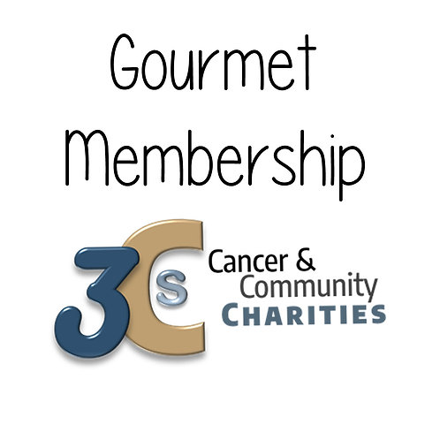 Gourmet Membership