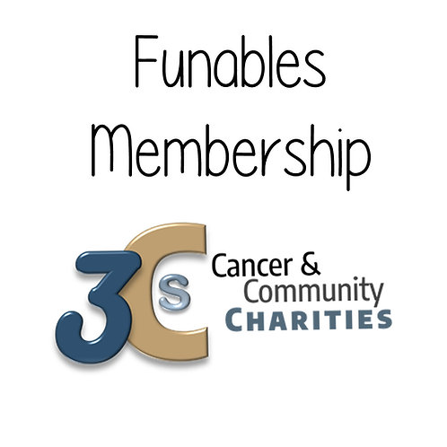 Funables  Annual Membership