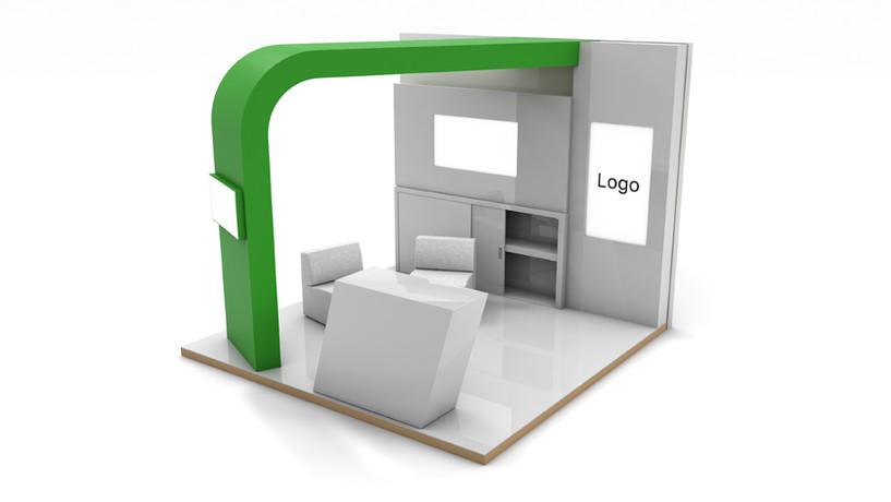 Work space ajustable
