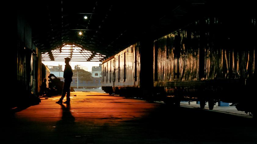 Estación Central II