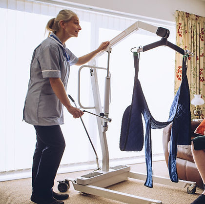 Home Healthcare by Barclay Specialist Care