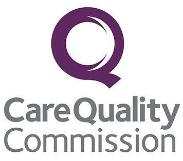 Care Quality Commission accredited