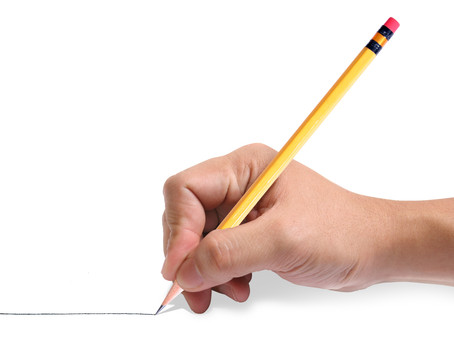5 Lessons from The Parable of the Pencils                              - Author Unknown