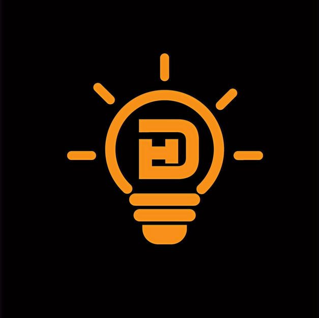 Deen Hacks Logo