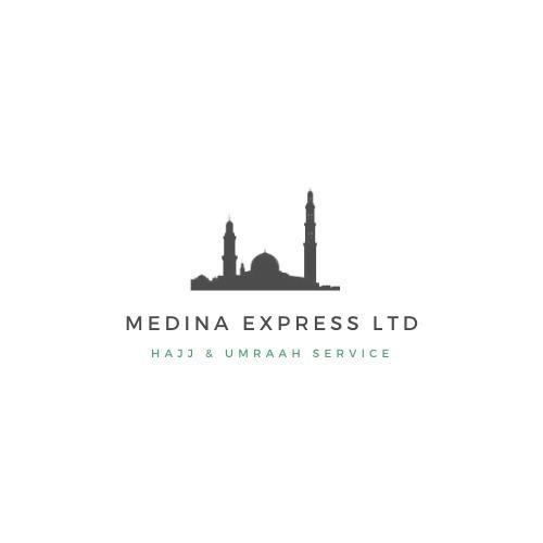Medina Express Logo