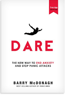 Help for Anxiety | DARE