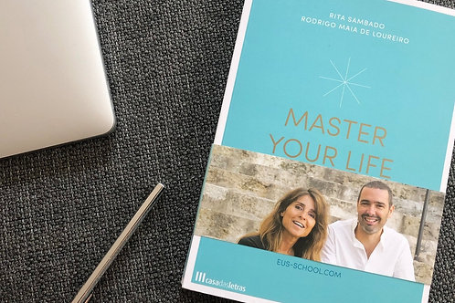 Master Your Life Book