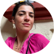 Profile picture of a woman named Nesli