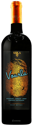 Urla Vourla 2016