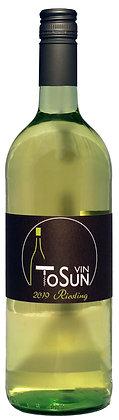 Vin ToSUN Riesling 1,0 Liter