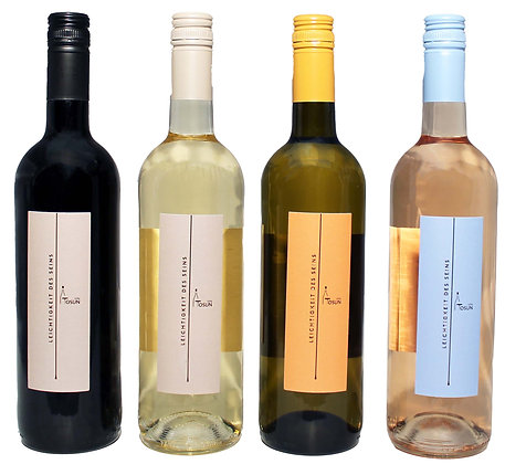Vin ToSUN-Leichtigkeit Des Seins Angebot 6+1 Aktion  0,75l