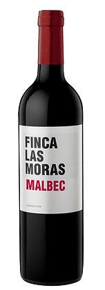 Finca Las Moras Malbec (Vegan)