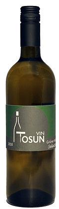 Vin ToSUN Grüner Veltliner Selection 0,75 l