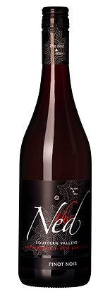 The Ned  Pinot Noir Marlborough, Neuseeland