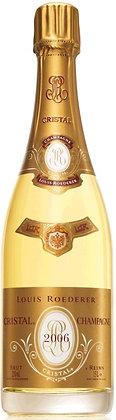 2009er Roederer Cristal Brut Champagne Louis Roederer