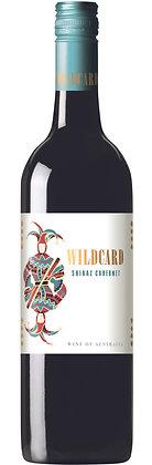 WildcardShirazCabernetPeter Lehmann, South Australia