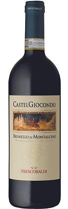 Brunello di Montalcino DOCG Frescobaldi–CastelGiocondo, Toskana