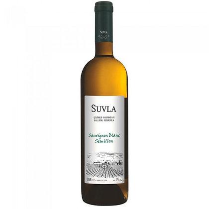 SUVLA - Sauvignon Blanc , Sémillion