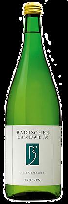 Bischoffinger Badischer Landwein 1,0 Trocken