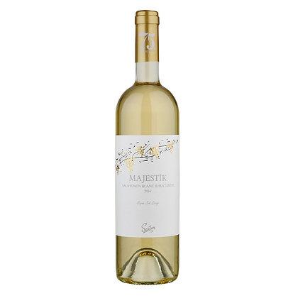 SEVILEN -  Majestik Sauvignon Blanc und Sultaniye
