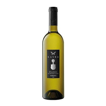 KAYRA - Narince Weißwein