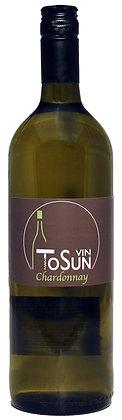 Vin ToSun Chardonnay 1,0 Liter