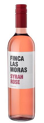 Finca Las Moras Syrah Rosé (Vegan)