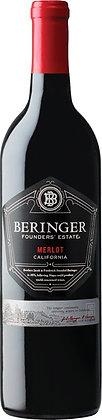 Merlot Founders' Estate Beringer