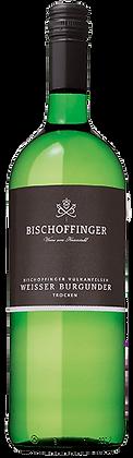 BISCHOFFINGER -  Weißburgunder trocken Kaiserstuhl  Baden 1,0