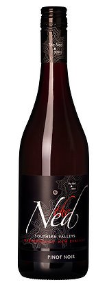 The Ned  Pinot Noir - Neuseeland