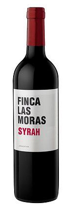 Finca Las Moras Syrah (Vegan)