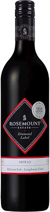 Rosemount Shiraz Diamond Label