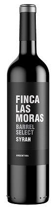 Finca Las Moras Barrel Select Syrah (Vegan)