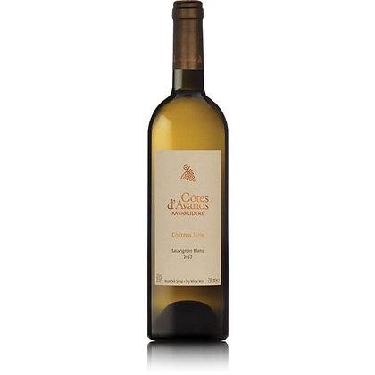 KAVAKLIDERE - Cotes d'Avanos Sauvignon Blanc