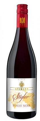 STIGLERs Pinot Noir QbA Trocken - Weingut Stigler