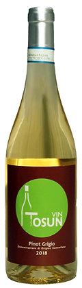 Vin ToSun Pinot Grigio 0,75l