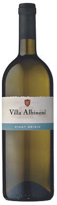 Pinot Grigio Veneto IGT, Villa Albinoni