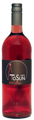 Vin ToSUN Rosé  1,0 Liter