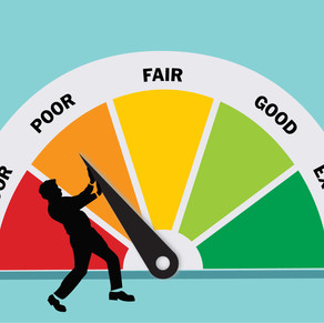 Demystifying Credit Scores