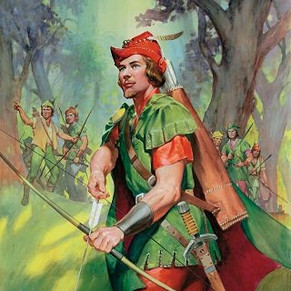 Dr. Robinhood or How to Stop Worrying and Love the Plan