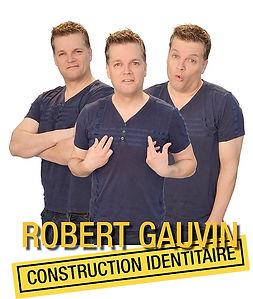 Affiche - Construction identitaire
