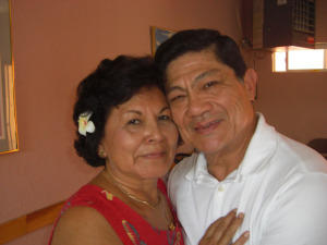 Carlos & Yolanda Casco