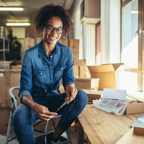 Organizing Your New Business