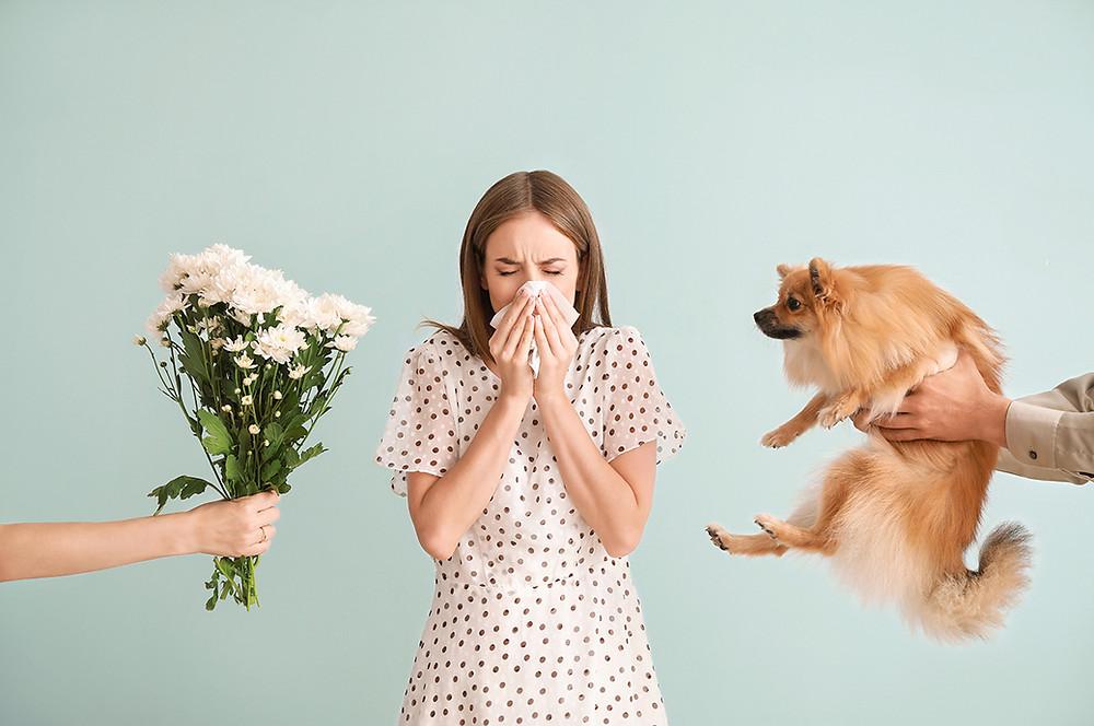 Long-Term Allergy Relief