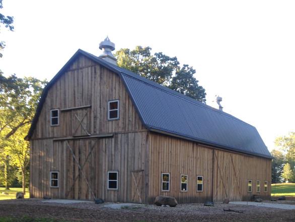 Iron Creek Farm