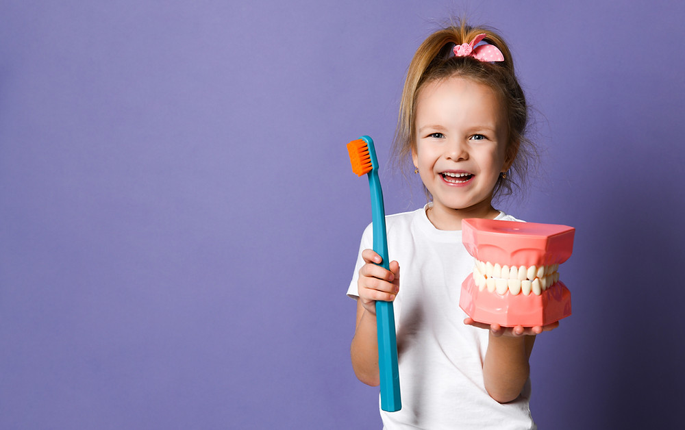 Tips to Help Kids with Sensory Sensitivities Handle Brushing and Flossing