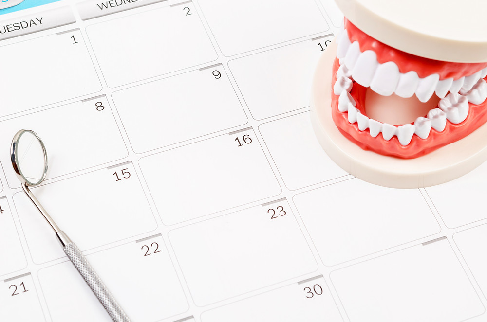 Observational Orthodontic Appointment