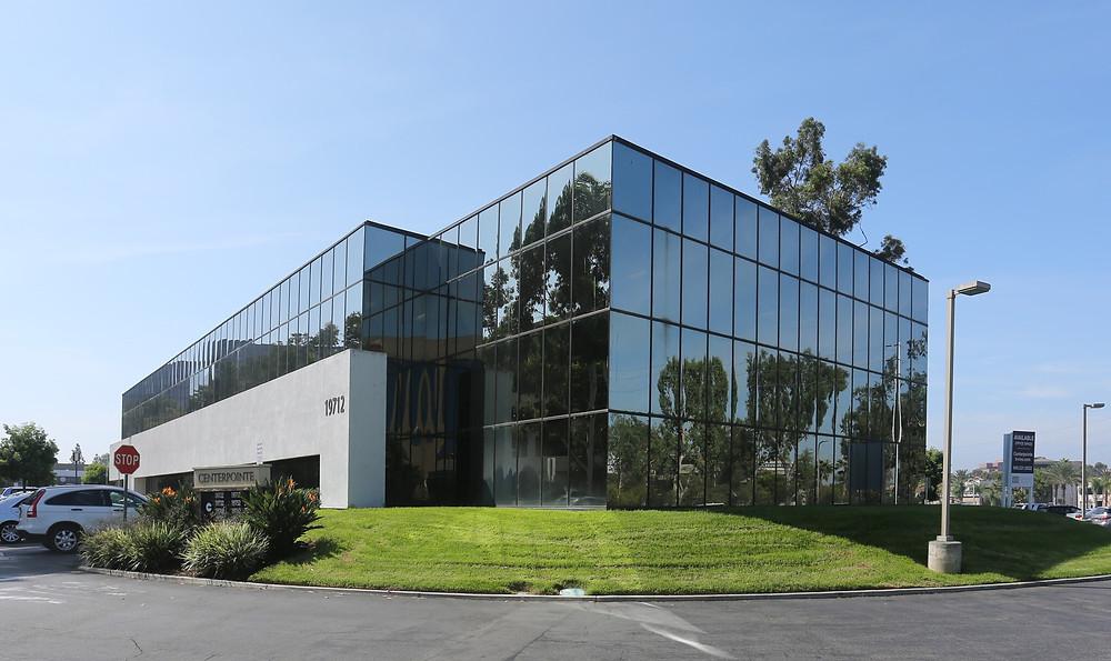 19712 MacArthur  Boulevard Suite 222  Irvine, CA 92612