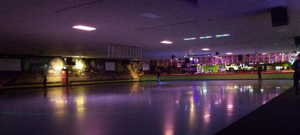 USA Skateland